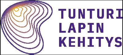 Tunturi Lapin Kehitys logo